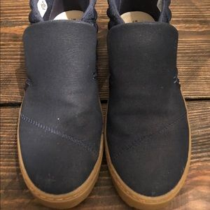 TOMS Women's Paxton Slip-Ons!